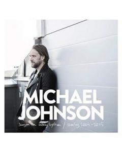 Michael Johnsson Sången som aldrig ska tystna - CD