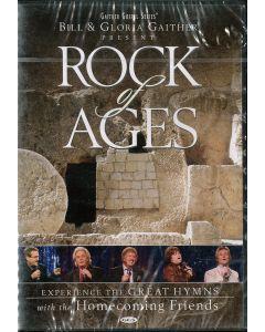 Rock of ages G.Gospel - DVD