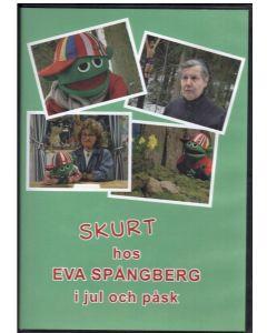 Skurt hos Eva S.i jul och påsk - DVD
