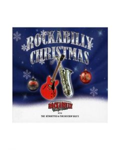 Rockabilly Christmas - CD