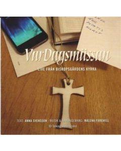 Vardagsmässan - Furhill Malena/ Anna Svensson - CD