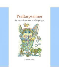 Psaltarpsalmer för kyrkoårets sön- och helgdagar