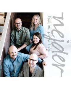 Nejder - Psalmer på vårt vis - CD