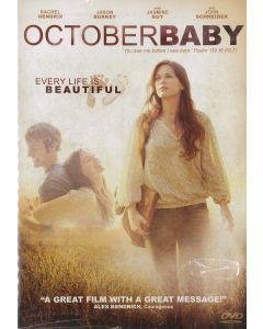 Octoberbaby - DVD