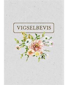 Vigselbevis Mimosa, 25-pack