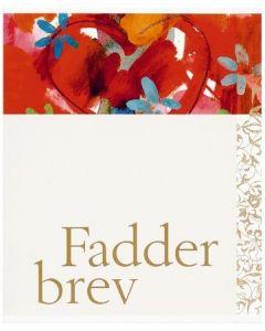 Fadderbrev Mannberg,