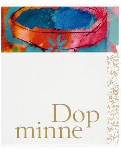 Dopminne : Mannberg 25/fp