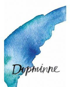 Dopminne : blå 25/fp