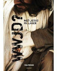 WWJD? med Jesus på läger