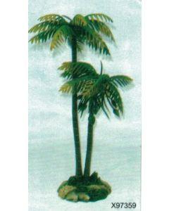 Palm i plast 14 cm