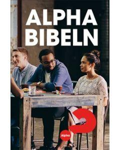 Alphabibeln NT folkbibeln