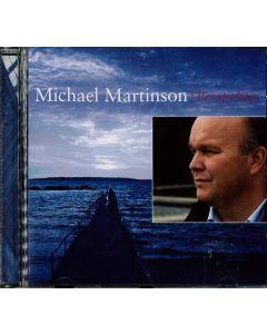 Michael Martinson - Perspektiv - CD