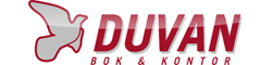 Duvan Bok & Kontor